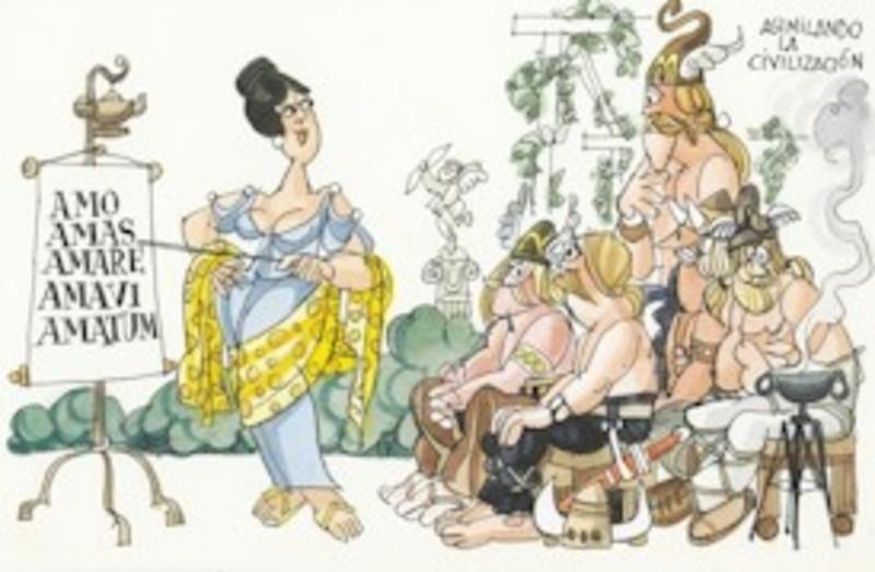 Humor en juego de tronos e histórico - Página 4 Mingo_portada