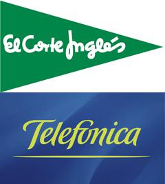 El Corte Inglés y Telefónica estrenan un espacio de venta ...