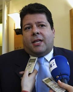Picardo califica de ruido de sables las declaraciones de for Declaraciones del ministro del interior hoy