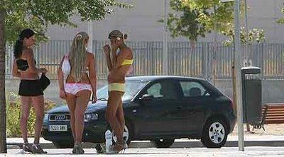 Prostitutas en sevilla este webs de prostitutas