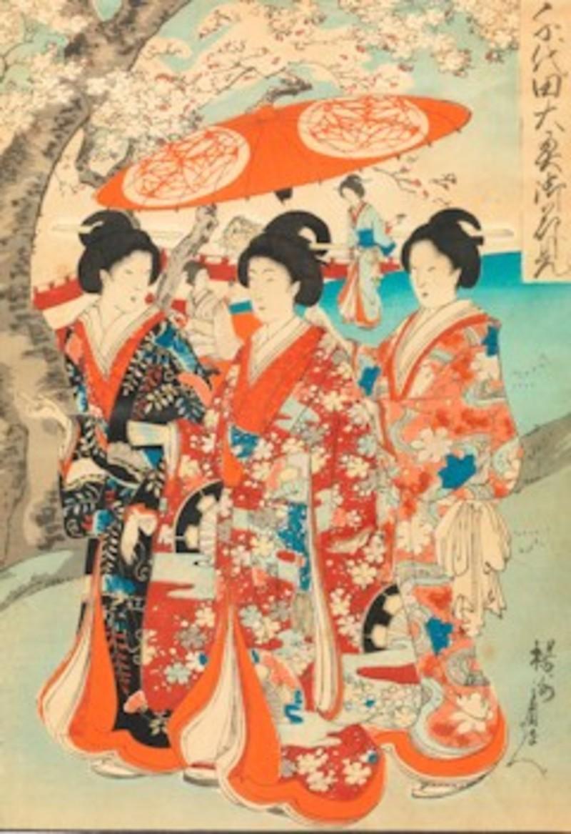 Aparador Com Gavetas Para Quarto ~ Japonismo La fascinación por el arte japonés El Imparcial