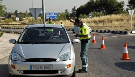 La nueva ley de tr fico incluir una prueba para recuperar - Jefatura provincial de trafico madrid ...