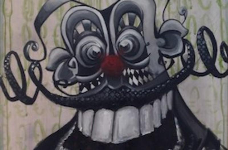 El 'Graffiti' entra en el Espacio de las Artes de El Corte Inglés ...