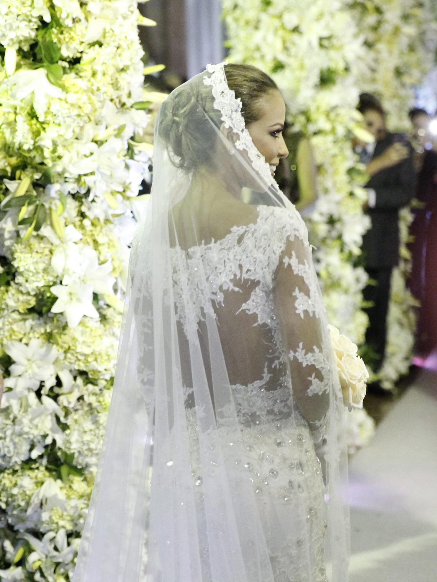 Matrimonio Catolico Costa Rica : Las bodas de llorente keylor y rakitic el imparcial