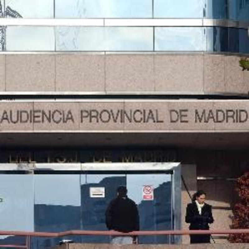Luis huete nico condenado por el caso funeraria el - Jefatura provincial de trafico madrid ...