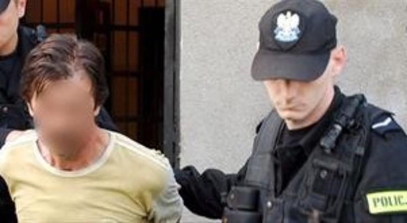 un nuevo caso de incesto en polonia un hombre abusa de su hija