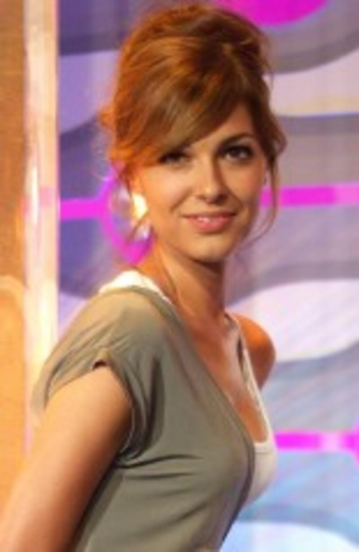 incorpora a Cristina Urgel a su elenco de atractivas reporteras - urgelPORTADA