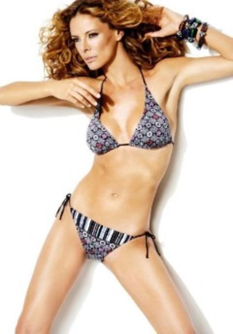mujer salvaje sexy: