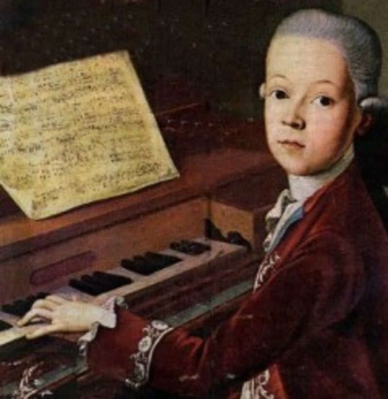 Amadeus mozart 1997 by joe damato 5