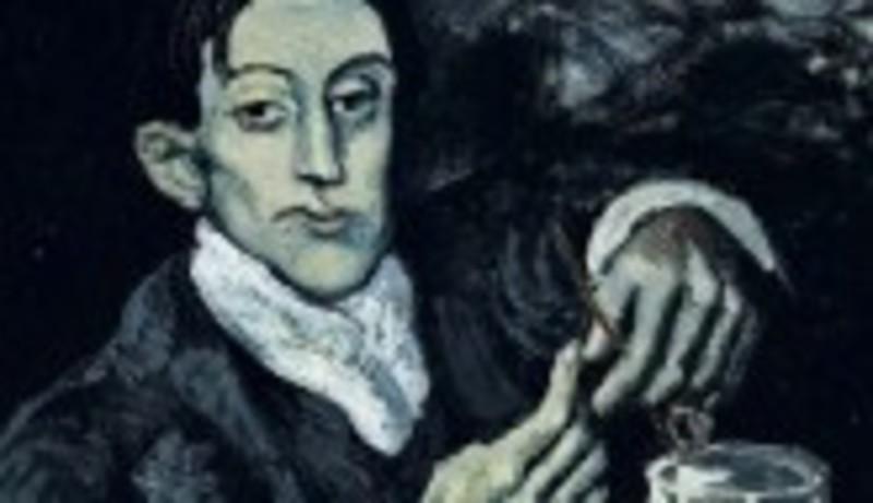 Анхель фернандес де сото