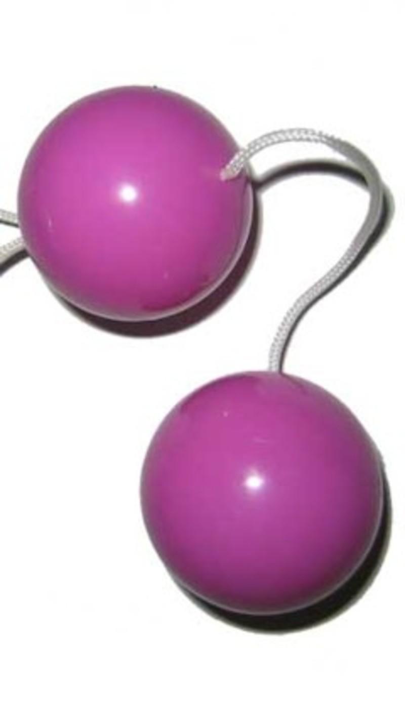 2dd4b566390 Cómprese unas bolas chinas, son buenas para la salud | El Imparcial
