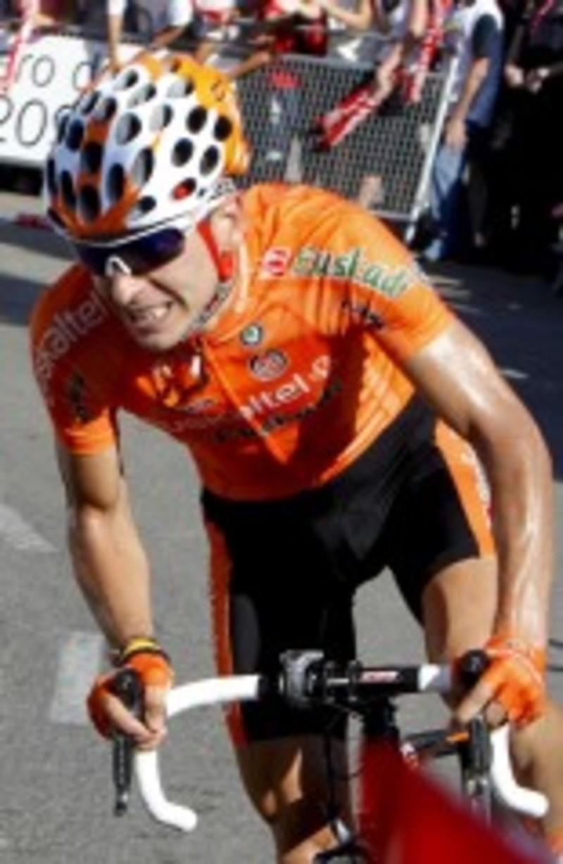 Igor Antón se hace con la cuarta etapa en un espectacular final | El ...