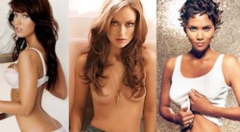 Playboy Elige A Las 27 Mujeres Más Sexys Del Mundo El