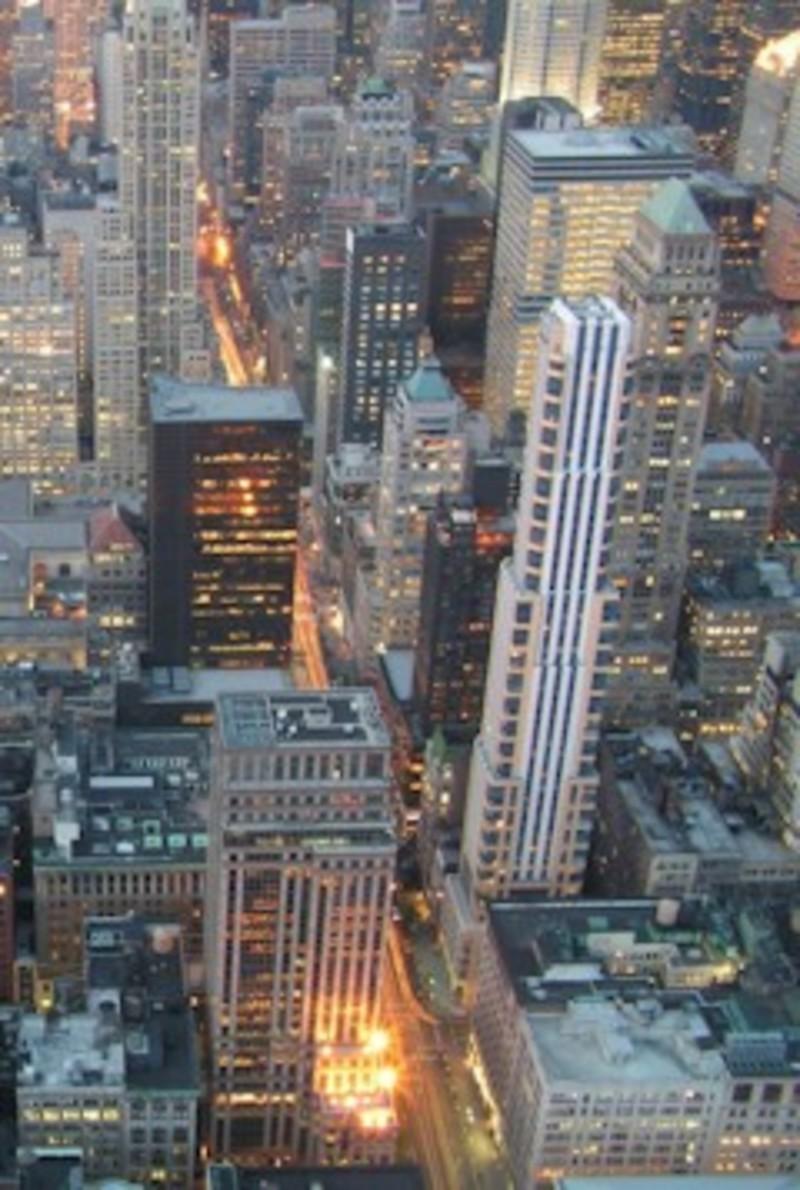 I Callejeros Viajeros I Emitirá Cuatro Especiales Bajo El Título I Primavera En Nueva York I El Imparcial