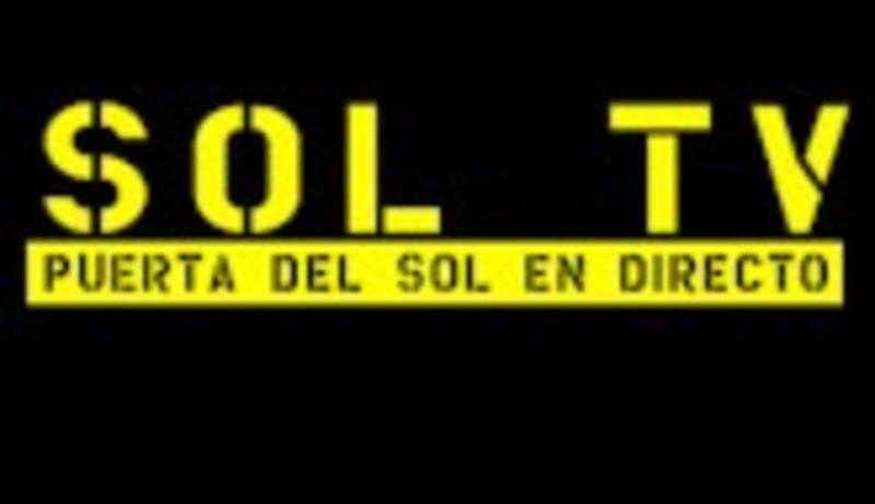 Nace sol tv una televisi n por internet que emite en for Puerta del sol en directo ahora