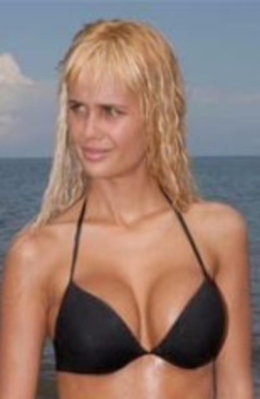 la ex actriz porno miriam s nchez posa para fhm el imparcial