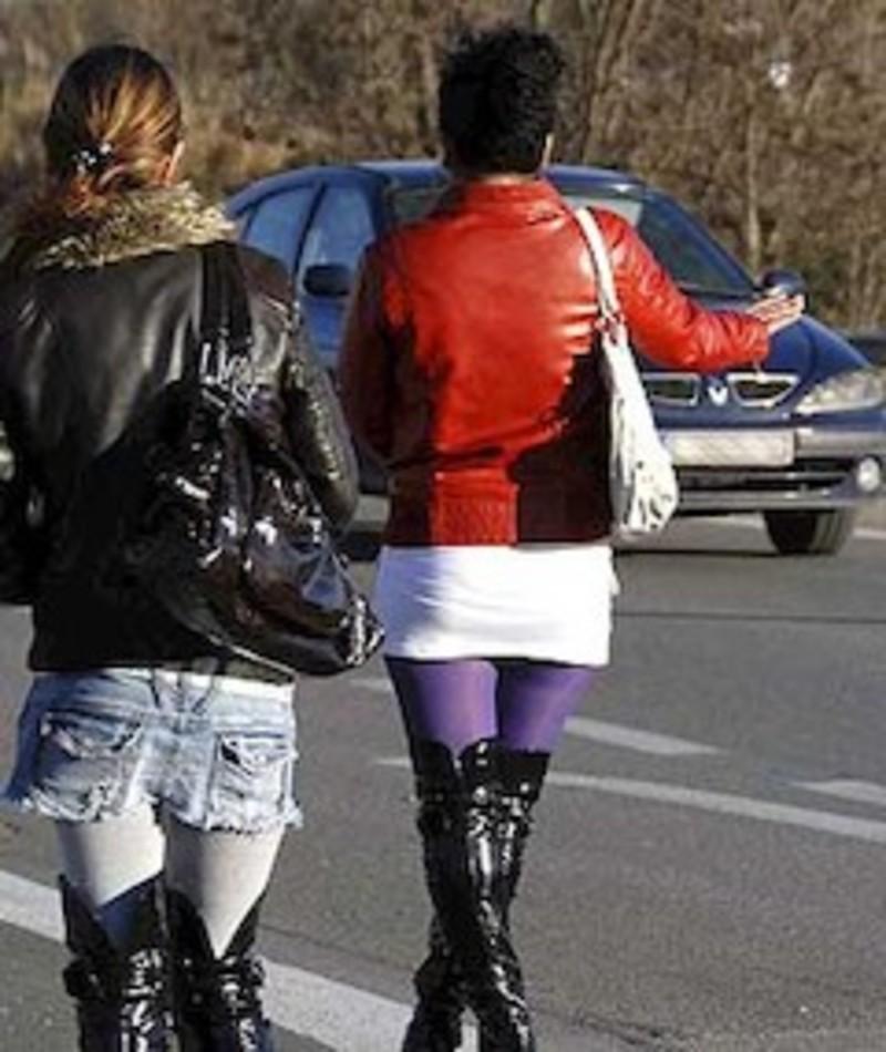 prostitutas suiza perfil de las prostitutas en españa