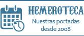 Consulta nuestra Hemeroteca