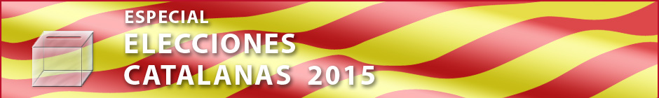 Especial Elecciones Catalanas 2015