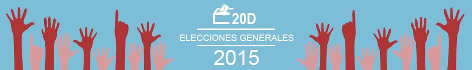 Elecciones Grales