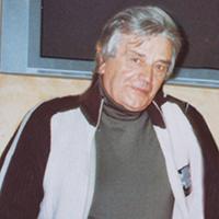 Antonio Agar