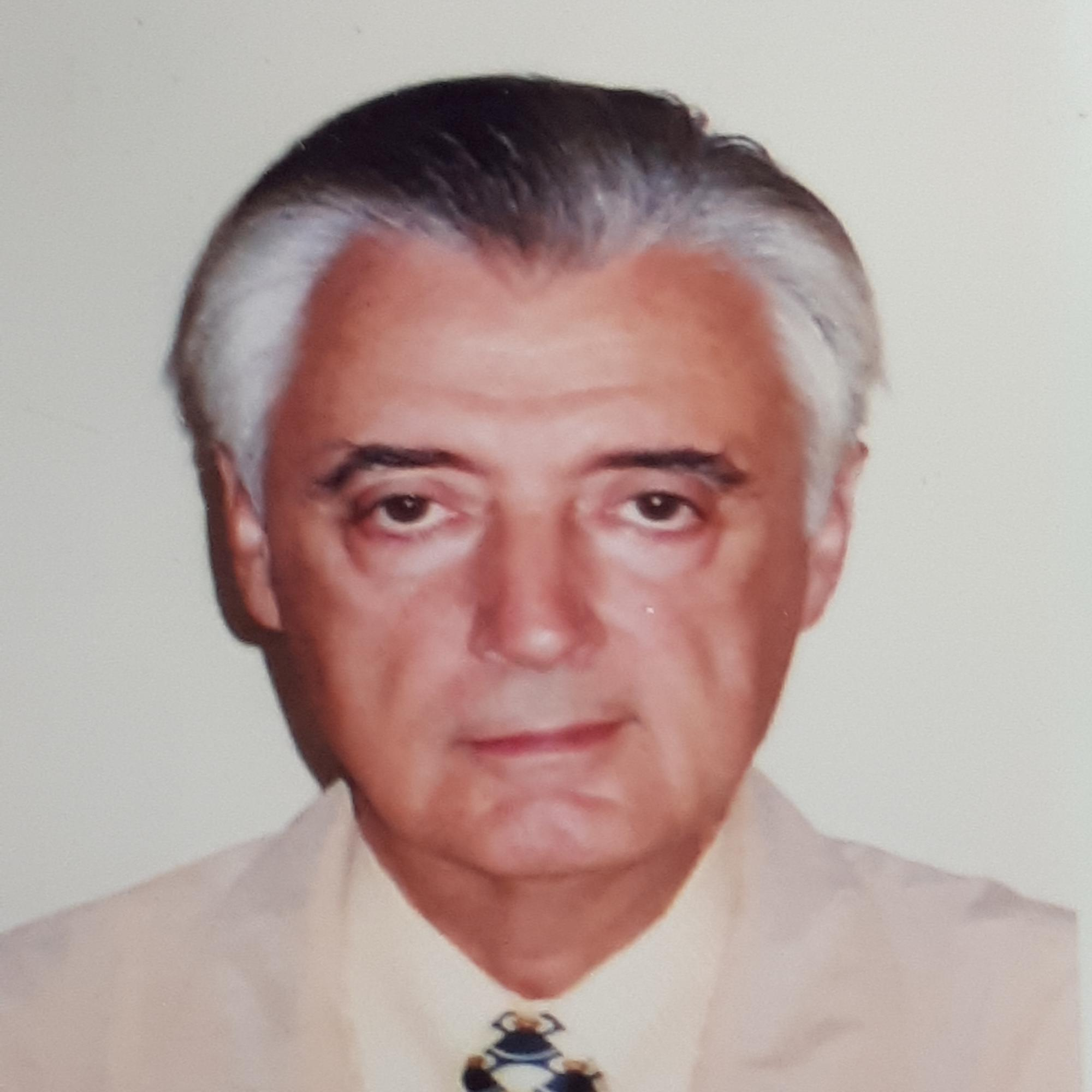Boris Cimorra