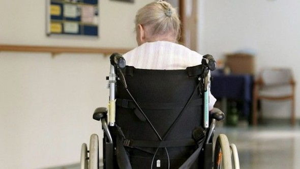 En España hay más de 400.000 dependientes esperando prestación.