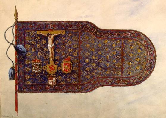 Estandarte de la Santa Liga (1571)