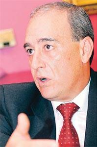 Alberto Echevarría