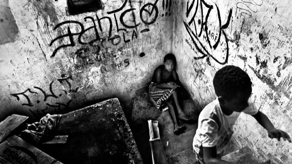 Fotografía de Sebastián Liste © Sony World Photography Awards 2011