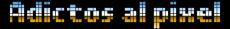 Logo web Adictos al píxel