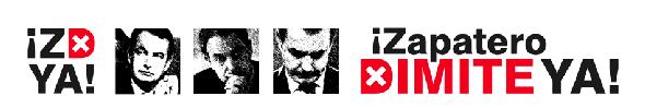 ZapateroDimiteYa.com